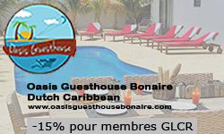 Oasis Guest House Bonaire