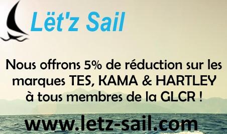 LetzSail